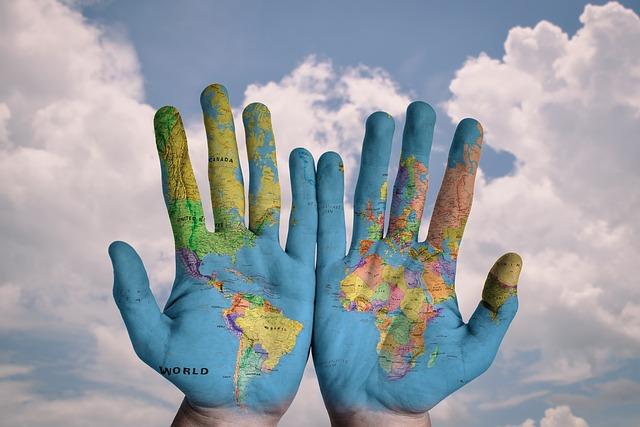 Deja que tus hijos colaboren en la elección y organización del viaje