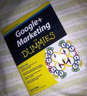 Google + For Dummies