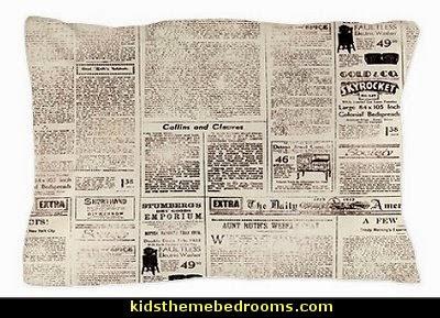 Vintage Japanese Newspaper Vintage Newspaper Classifieds