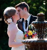 Vrais mariages en images