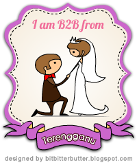 I'm a B2B