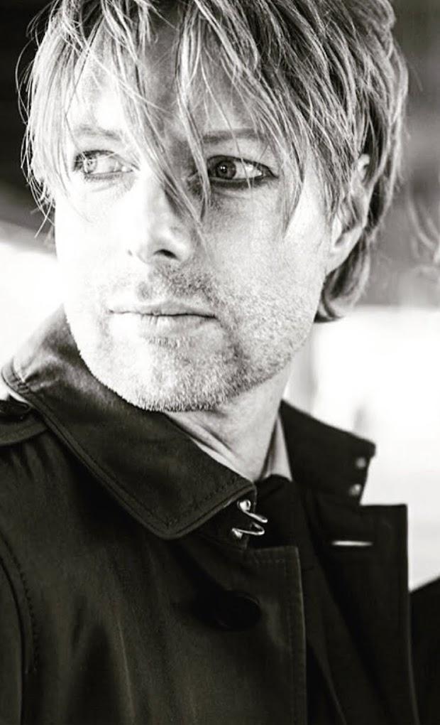 Peo Bengtsson, författare.