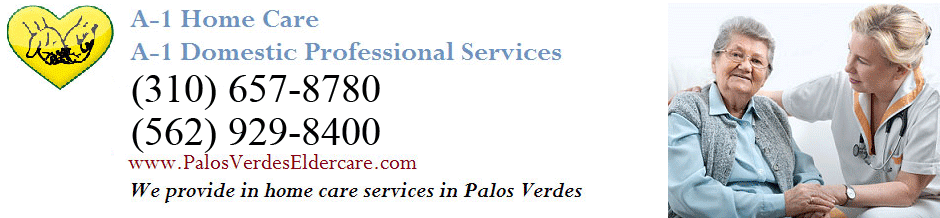Palos Verdes Elder Care