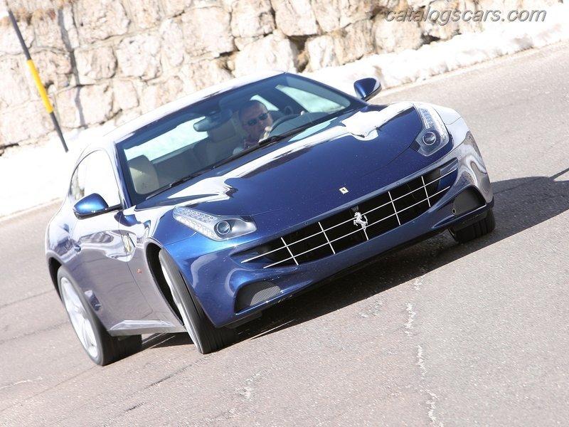 صور سيارة فيرارى FF Blue 2015 - اجمل خلفيات صور عربية فيرارى FF Blue 2015 - Ferrari FF Blue Photos Ferrari-FF-Blue-2012-10.jpg