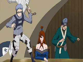 Daftar Lengkap Karakter Anime Naruto