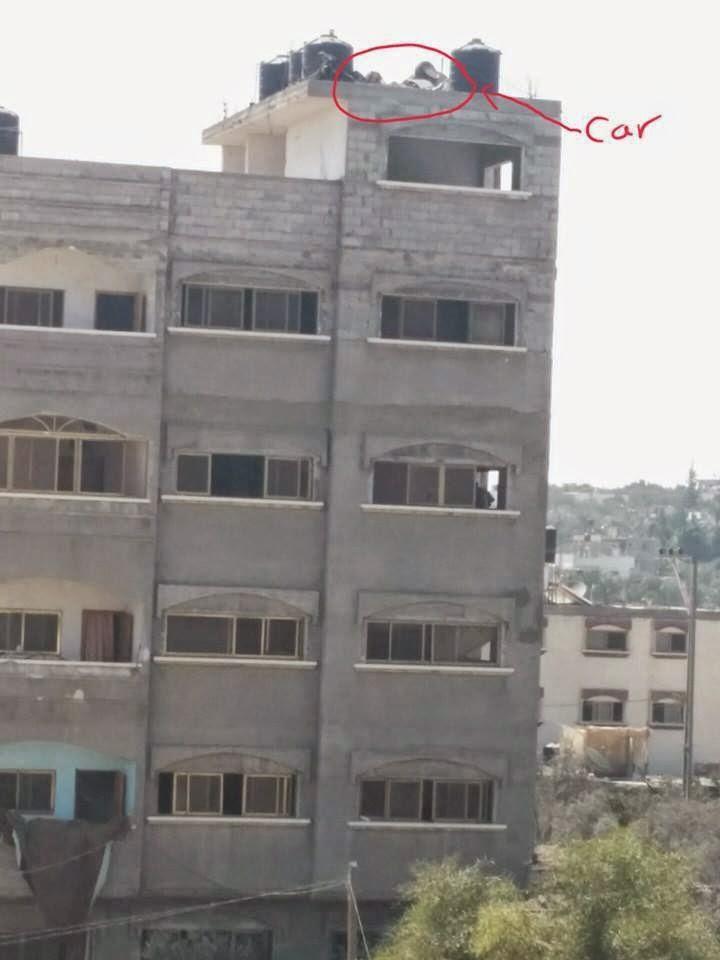 قصص غريبة حدثت أثناء الحرب على غزة !!