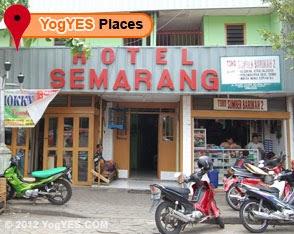Hotel Murah Di Semarang Kota Harga Bawah Rp 100ribu