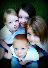 Lexie, Rylie, Madison, & JT