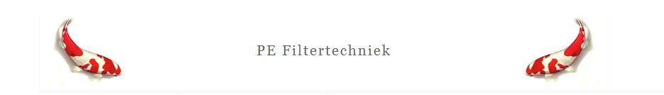 PE Filtertechniek