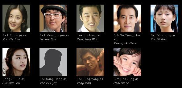 Pink Lipstick Korean Drama - Sinopsis, Foto Pemain Pink Lipstick (Profil)