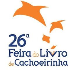 26ª Feira do Livro de Cachoeirinha