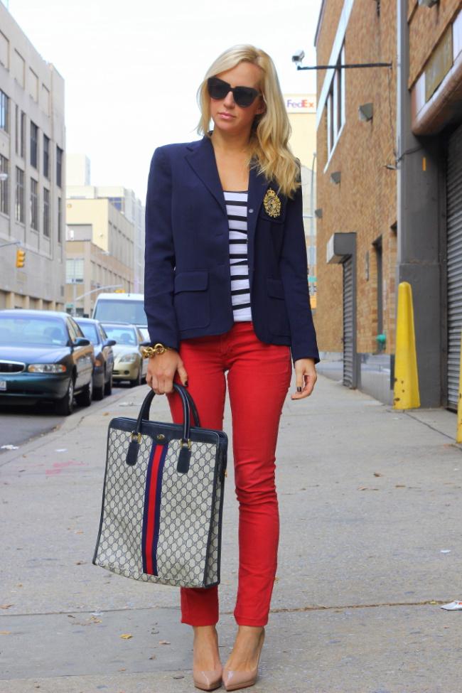 Uc1fcud551 uacf5uc8fcub2d8 How to wear a navy blue blazer