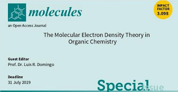 Special Issue Molecules