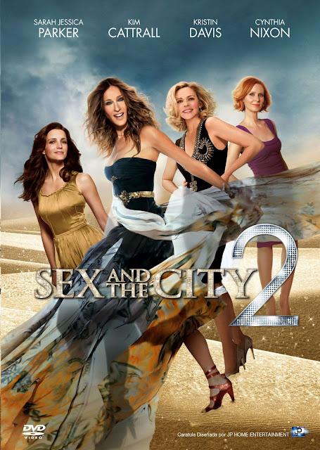El blog de vilva sex and the city 3 - Ver pelicula sexo en nueva york 2 ...