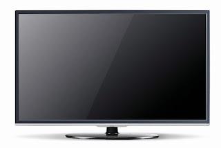 merawat LED TV