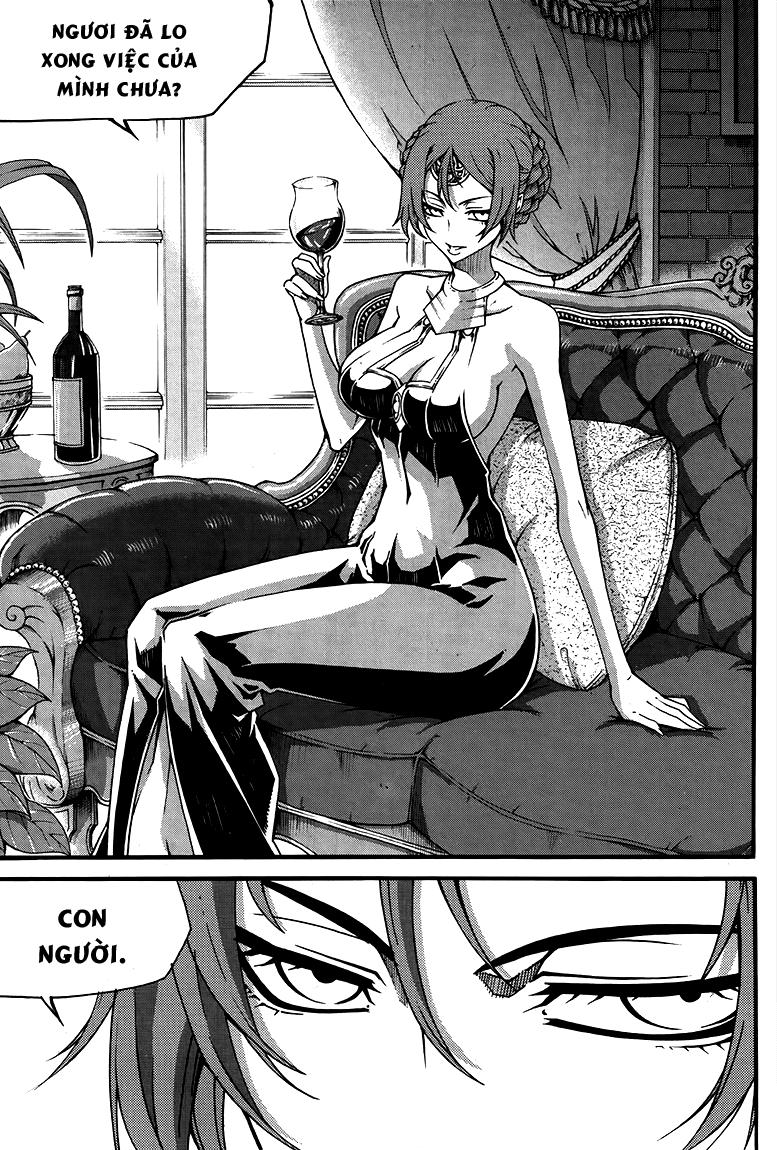 Witch Hunter – Thợ Săn Phù Thủy chap 79 page 28 - IZTruyenTranh.com
