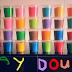 Tips play dough tahan lebih lama
