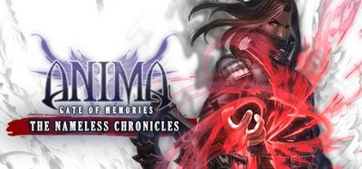 Anima Gate of Memories The Nameless Chronicles-CODEX
