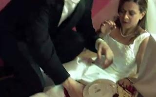 Ο… άγαρμπος γαμπρός (video)