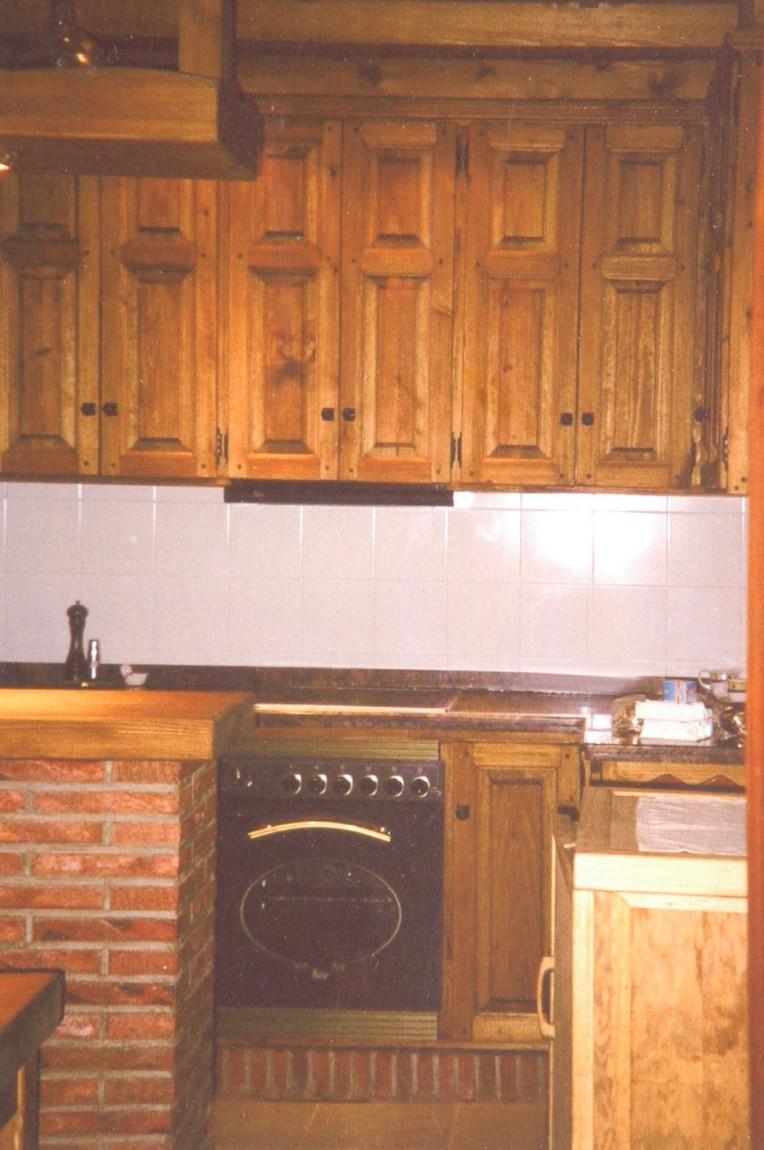 Armario Judio ~ carpinteria de madera corriols artesanos de hervas MUEBLES