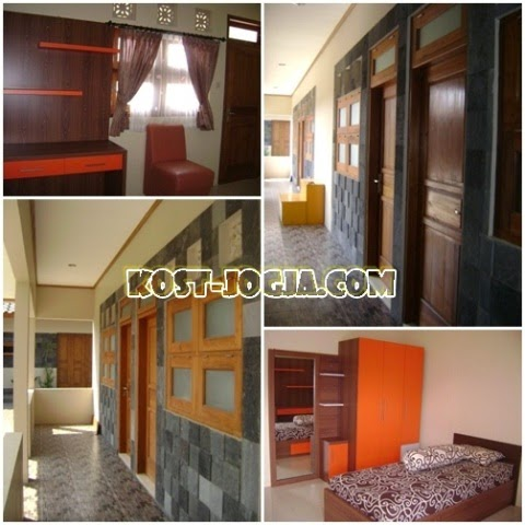 Kost Executive Jogja fi1108ab