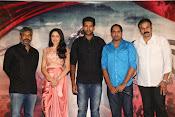 Kanche Film Trailer Launch Stills, Rajamouli, Nagababu, Varun Tej, Pragna Jaswal, Krish,-thumbnail-15