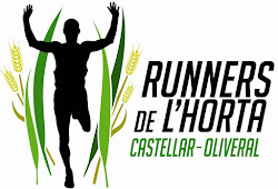 RUNNERS DE L'HORTA