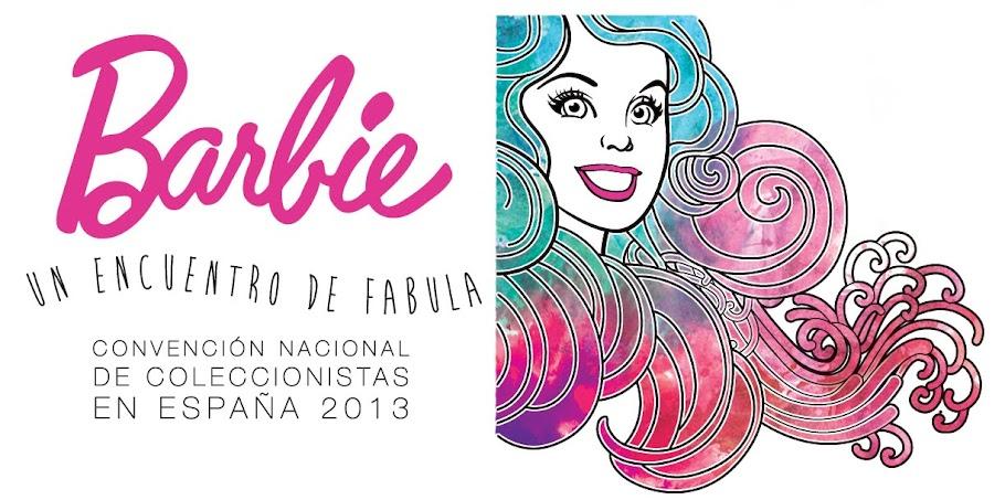 Convencion Nacional de Coleccionistas de Barbie 2013