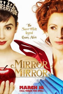 Mirror Mirror - 2012 Hindi Dubbed