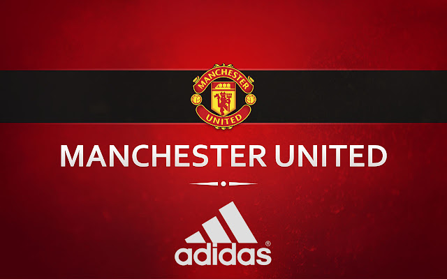 adidas lanza camisetas gigantes para el Manchester United