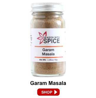 buy garam masala online from season with spice shop