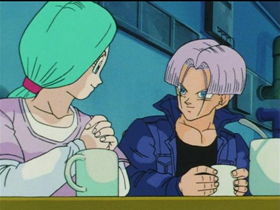 Archivo Bulma peinados jpg Dragon Ball Wiki Fandom powered by