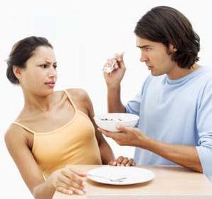 consecuencias de omitir el desayuno
