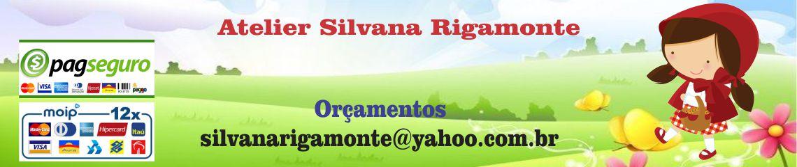 ATELIER SILVANA RIGAMONTE