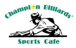 Champion Billard