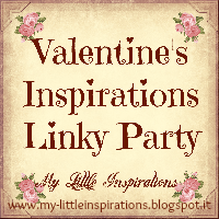 Valentine's Inspirations Linky Party 2016 - MLI