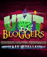 UMT blogger