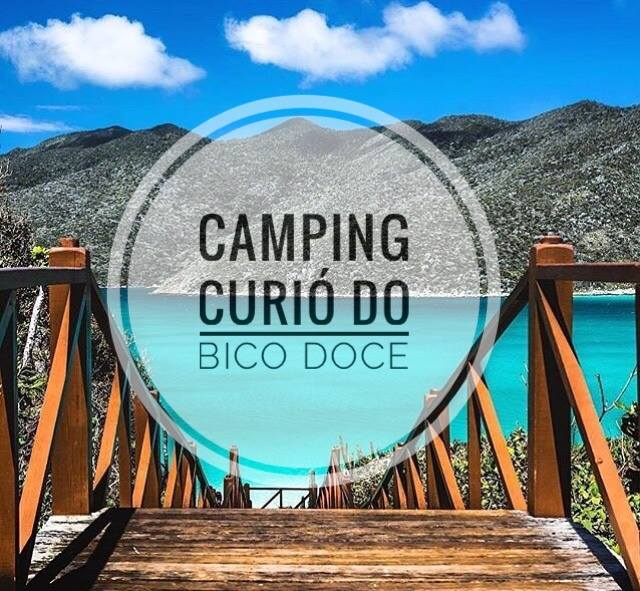 Camping en Arraial do Cabo
