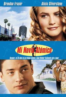 Mi Novio Atomico (1999) Online
