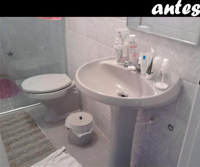 embase arquitetura para projetos de vida banheiro -> Banheiro Pequeno Estreito