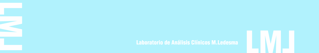 Laboratorio M. Ledesma