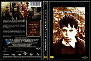 Прах Анджелы / Angela's Ashes. 1999.