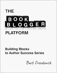 The Book Blogger Platform by Barb Drozdowich