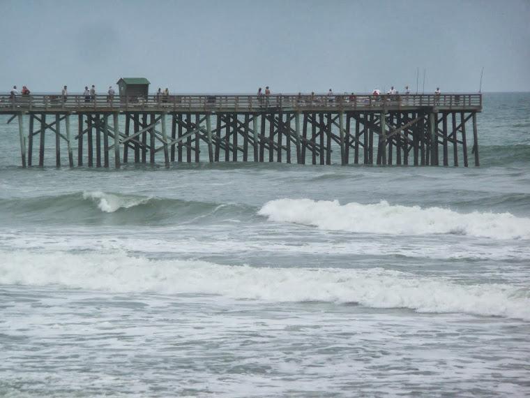 QUAI DE FLAGLER BEACH, FLORIDE_______________