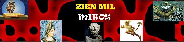 Zien Mil Mitos