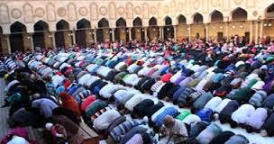 Jumauah, Egypt, Muslim in Egypt, Prophet Mohammad , Friday prayers