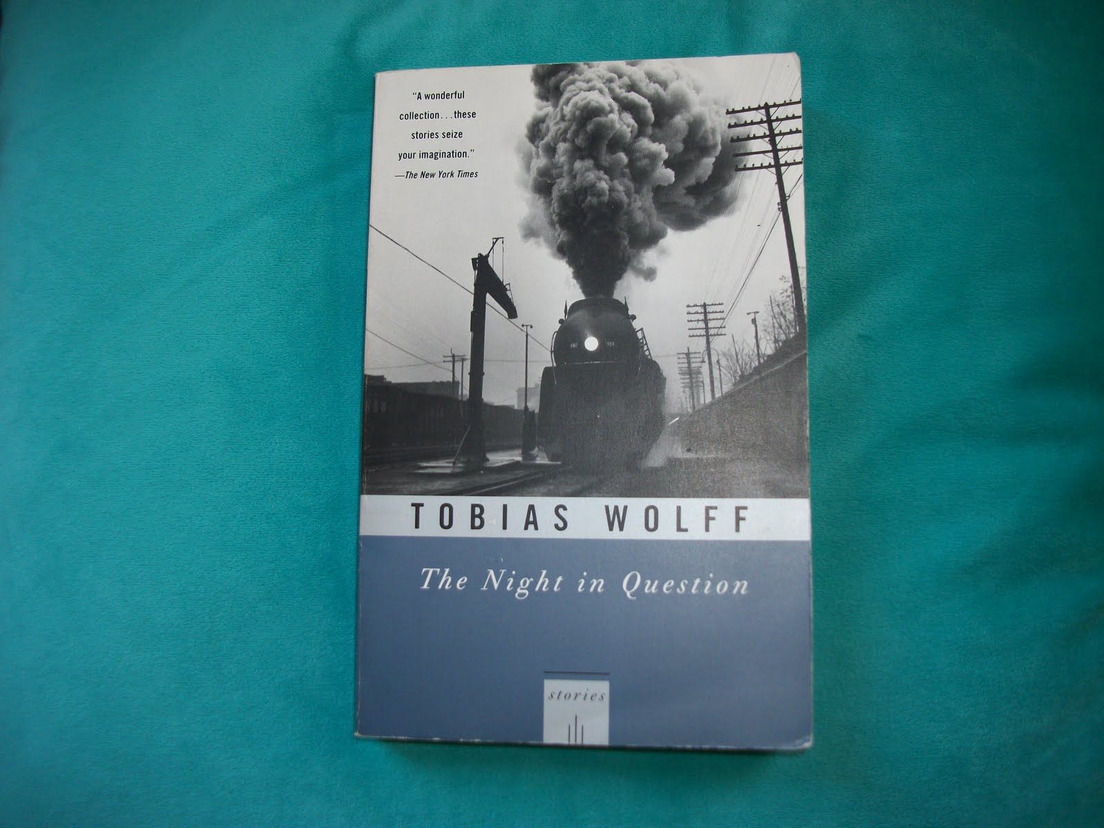 tobias wolff the chain The stories of tobias wolff as in the chain, where an attack by a vicious dog precipitates an act of revenge that backfires.