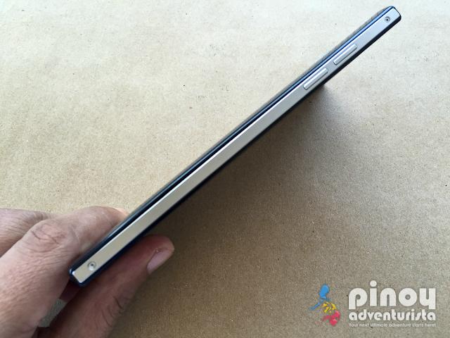 KingCom Sigma Stone Smartphone Review