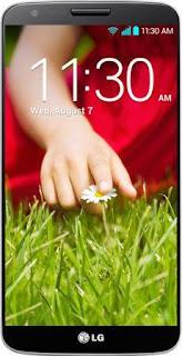 LG G2 akan mendapatkan update Android 4.4 akhir Maret