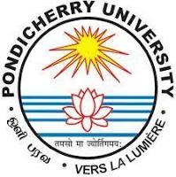 PONDICHERRY UNIVERSITY RECRUITMENT JULY - 2013 FOR FILED INVESTIGATOR | PONDICHERRY, INDIA